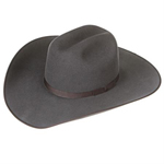 Mens Grey Hat