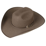 Mens Brown Hat