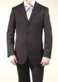 Big men's suits
