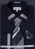 French Cuff Dress Shirt