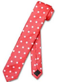 Narrow Necktie