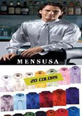 Mens Shiny Shirts