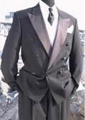 double breasted tuxedo
