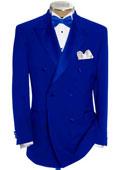 Mens Blue Suits