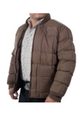 West Poly Down Jacket