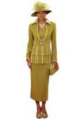 Dress Set Olive $139