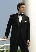 Tuxedos For Less