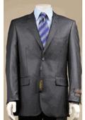 2 Button Brown Suit