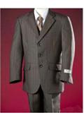Mens 2 Piece Suit