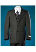 Wedding Groom Suit