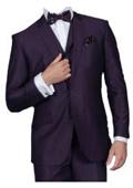 Mens 3 Piece Suit