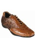 Top Exotic Skin Sneakers
