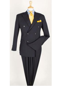 Mens Navy Suits