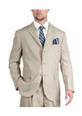 Quality suits for men