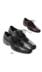 Mens Fashionable Oxfords Casual