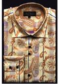 SKU#AC-471 Fancy Polyester Dress