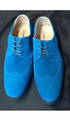 velvet touch shoes