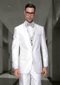 White Dinner jackets