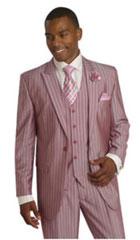 Rose Gangester Suits