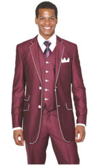 Style Suit by Milano