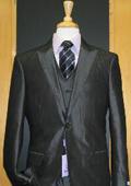 Denim suits