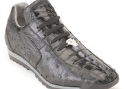 Mens Alligator Sneakers