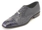 Men Navy shoe