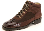 Mens Exotic Shoes