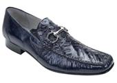Men's Navy Shoe