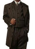 Boys 4 button suit