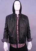 & Outwear Black $199