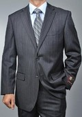 Slim Fitted Suits