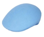 Light Blue English Cap
