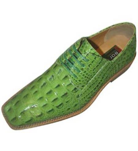 classic comfortable in fashion lime apple green