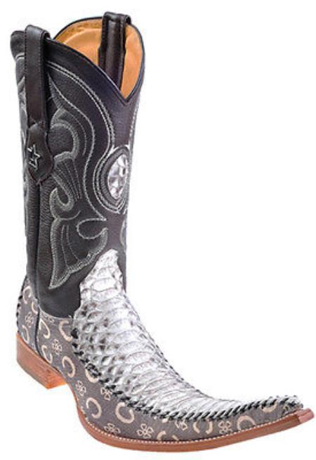 Western Cowboy Boots For Sale