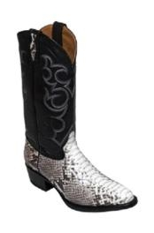 Cowbaoy boots