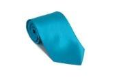 Mens Turquoise Necktie