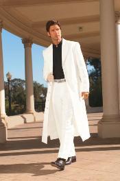 Zoot suits