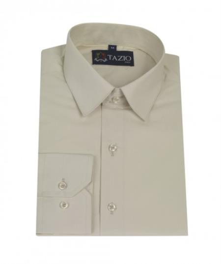 Dress Shirt Slim Fit