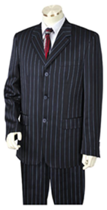 3 Button Suit