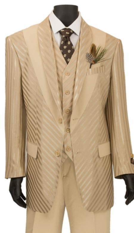 Piece Fashion Suit