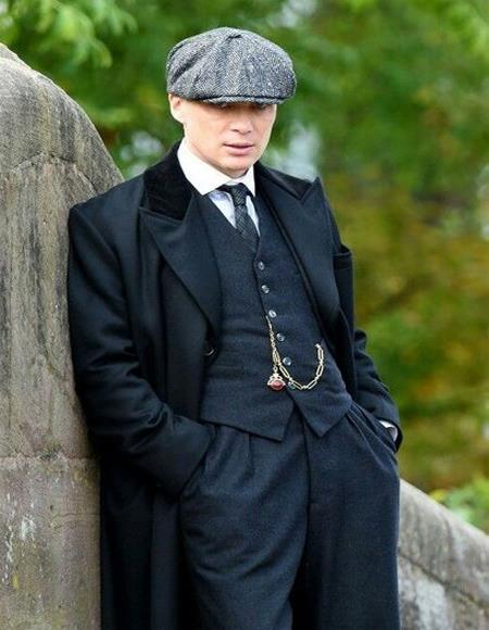 Thomas Shelby Suit