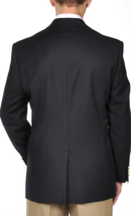 2-Button Lewis Blazer