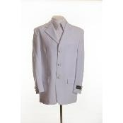 New  White Sportcoat