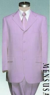 Lavender Dress With