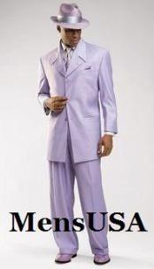 Beautiful  Lavender Fashion