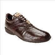 Belvedere Bene Sneaker in