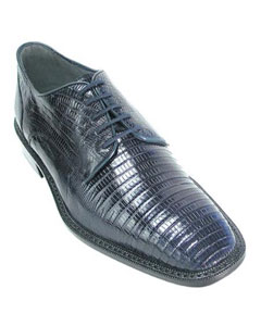 Belvedere Navy Blue Genuine