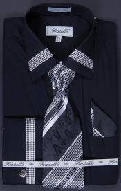 Cuff Dress Fashion Shirt