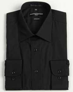 color black Convertible Cuff